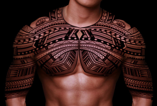 samoan tattoos online. Black Bedroom Furniture Sets. Home Design Ideas